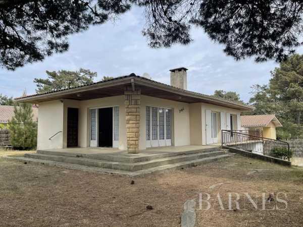 Maison Cap-Ferret  -  ref 5244028 (picture 1)