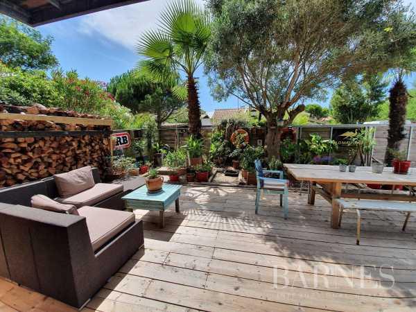 Maison Cap-Ferret  -  ref 4047186 (picture 2)