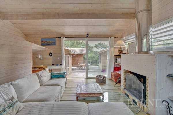 Villa Cap-Ferret  -  ref 2817654 (picture 3)