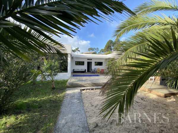 Villa Cap-Ferret  -  ref 4499236 (picture 1)