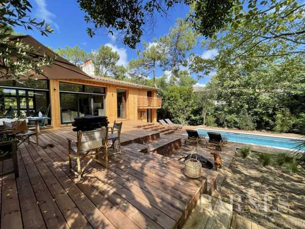 Villa Cap-Ferret  -  ref 4936805 (picture 2)