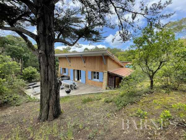 Villa Cap-Ferret  -  ref 5533909 (picture 1)