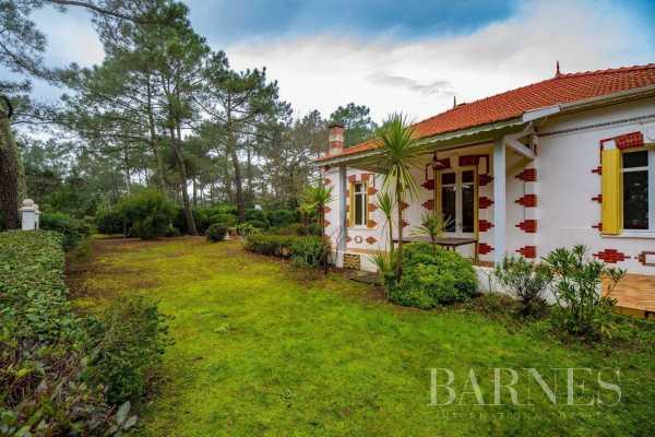 Villa Cap-Ferret  -  ref 4851325 (picture 2)
