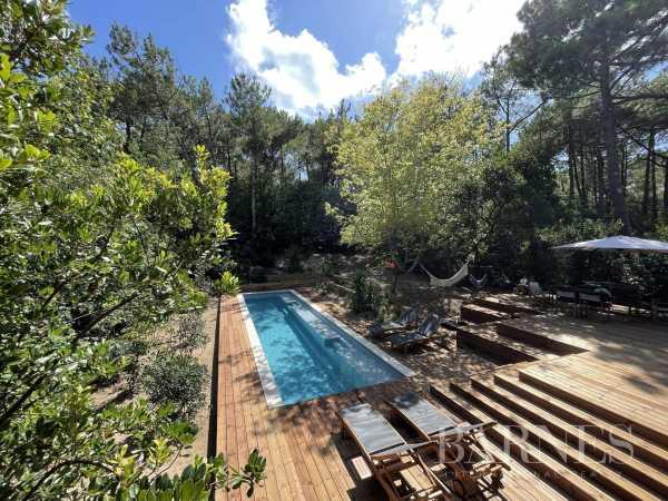 Villa Cap-Ferret  -  ref 4936805 (picture 3)