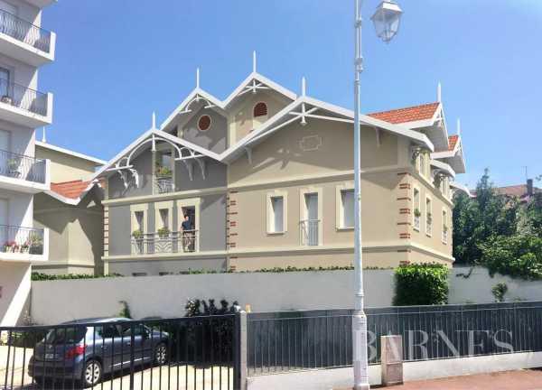 Maison de ville Arcachon  -  ref 5084355 (picture 3)