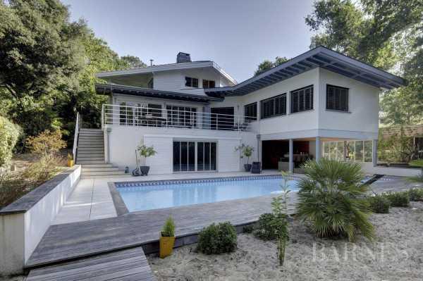 Villa Arcachon  -  ref 2700150 (picture 2)