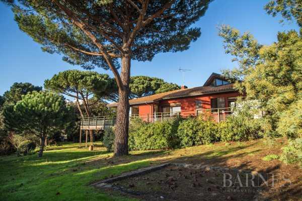 Villa Arcachon  -  ref 3479267 (picture 1)