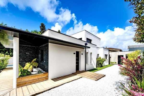 Villa La Teste-de-Buch  -  ref 5485657 (picture 1)