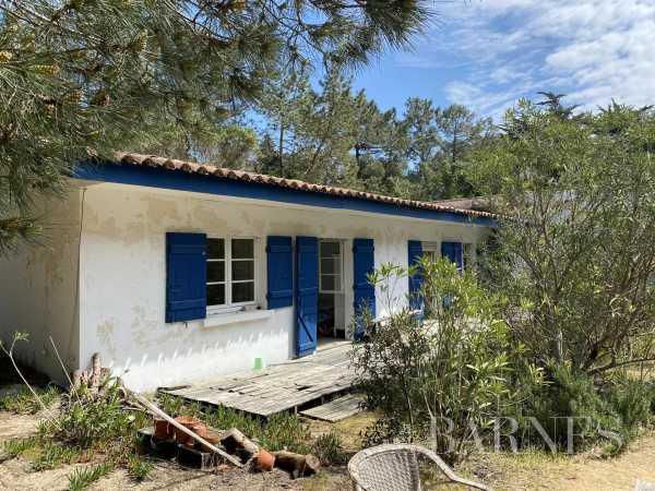 Villa Cap-Ferret  -  ref 3133624 (picture 3)