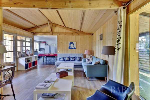 Villa Lège-Cap-Ferret  -  ref 2700120 (picture 2)