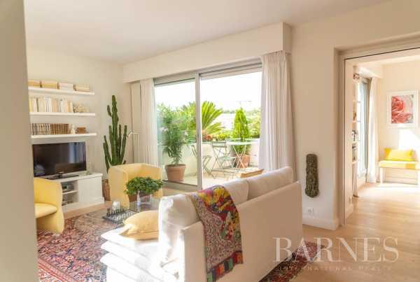 Appartement Arcachon  -  ref 5839521 (picture 1)