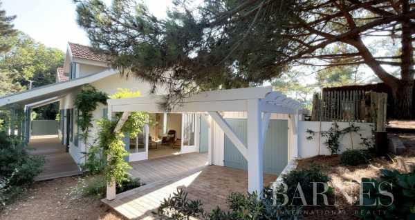 Villa Cap-Ferret  -  ref 6020752 (picture 1)