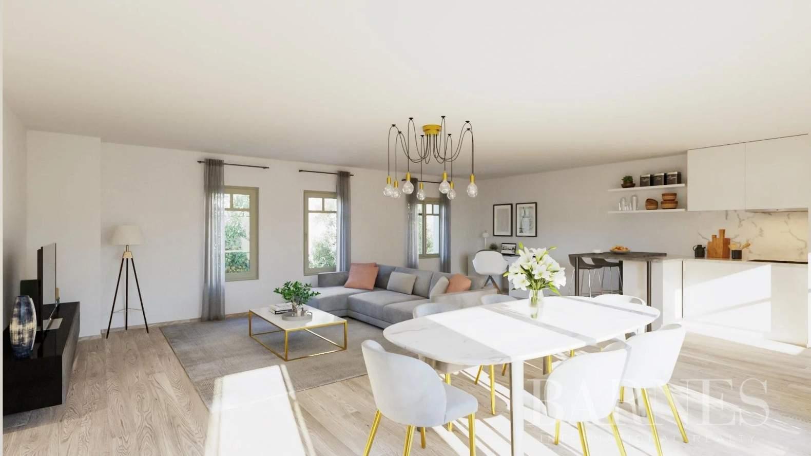 Arcachon  - Appartement 4 Pièces 3 Chambres - picture 2