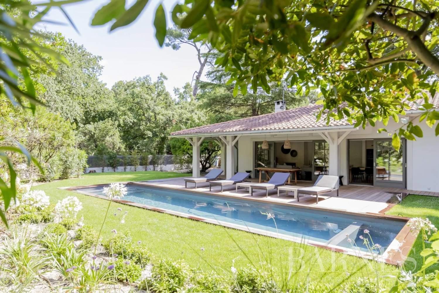 Arcachon  - Villa 5 Pièces 4 Chambres - picture 4