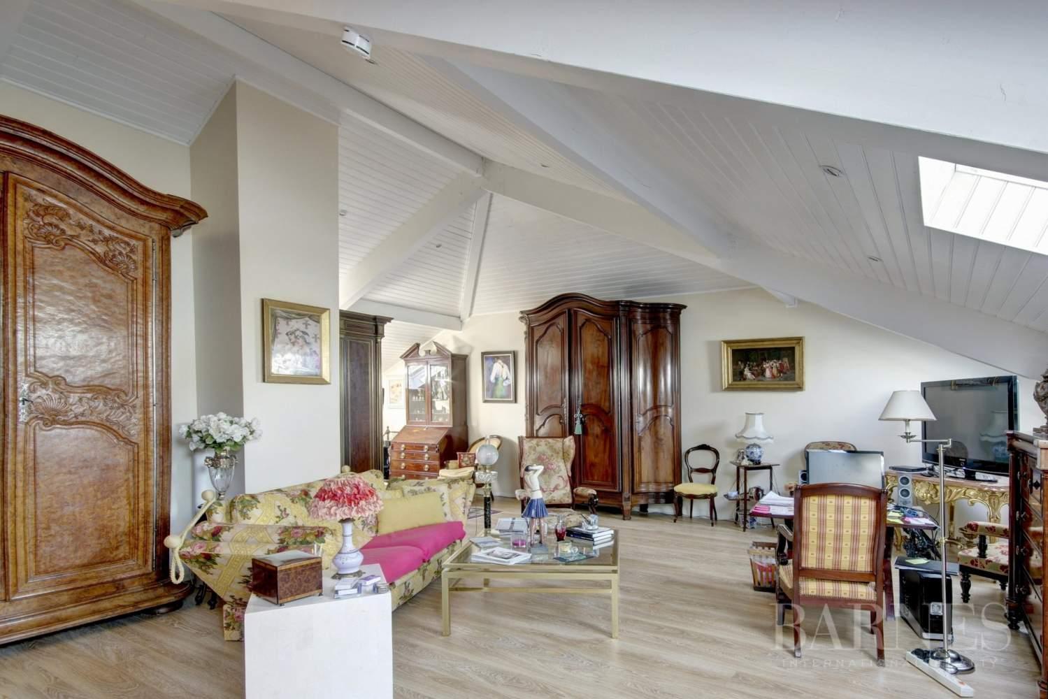 Arcachon  - Appartement 7 Pièces 4 Chambres - picture 8