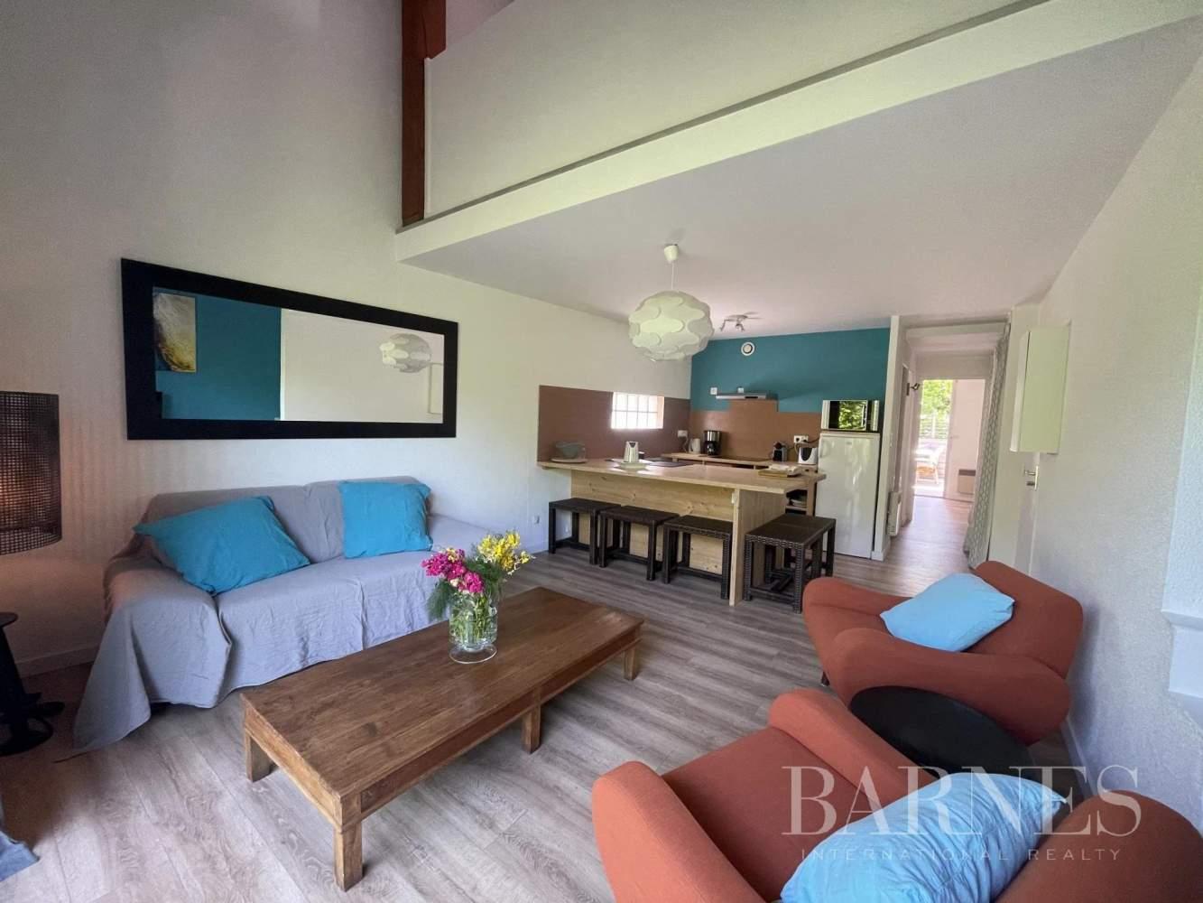 Cap-Ferret  - Appartement 3 Pièces 2 Chambres - picture 1