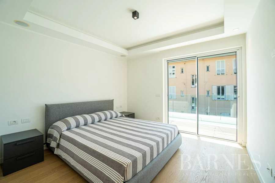 Beaulieu-sur-Mer  - Appartement 5 Pièces 4 Chambres
