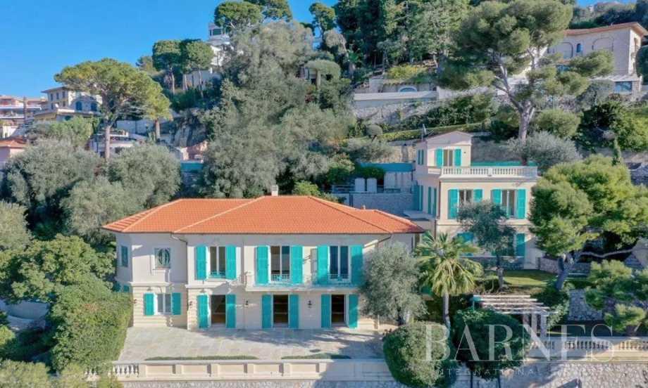 Saint-Jean-Cap-Ferrat  - Propriété 7 Pièces 6 Chambres