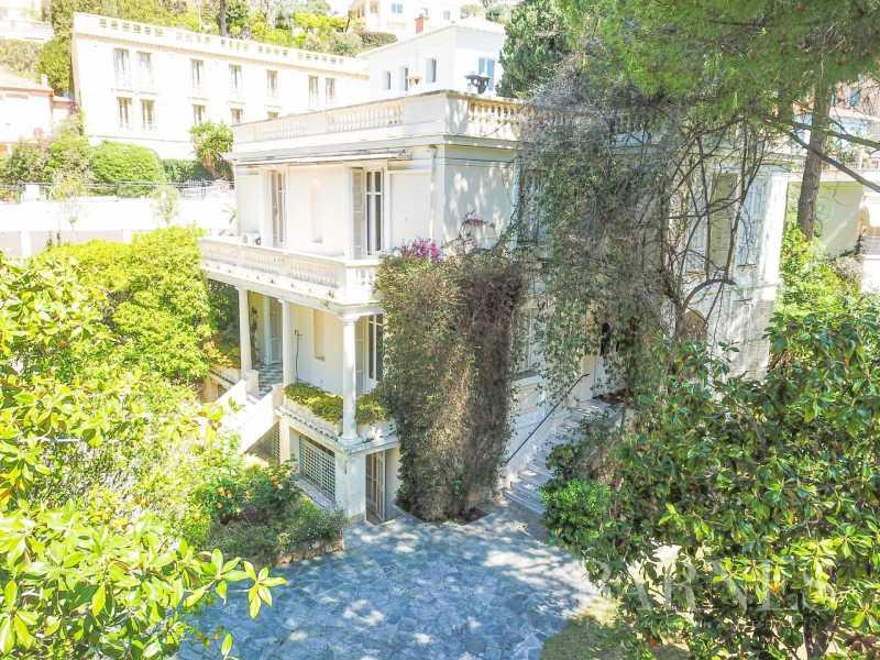Beaulieu-sur-Mer  - Hôtel particulier 8 Pièces 5 Chambres