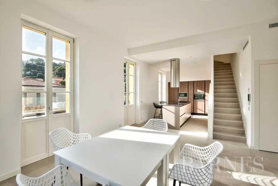 Beaulieu-sur-Mer  - Appartement 4 Pièces 3 Chambres