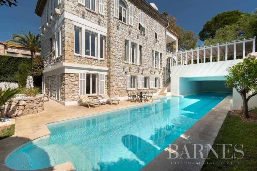 Nice  - Villa 10 Pièces 4 Chambres