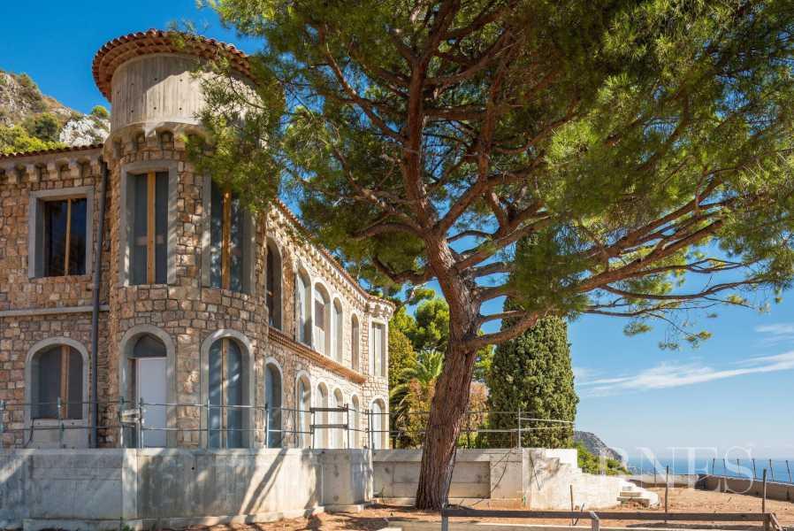 Villefranche-sur-Mer  - Propriété 9 Pièces 7 Chambres