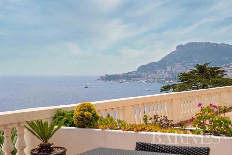 Roquebrune-Cap-Martin  - Appartement 3 Pièces 2 Chambres
