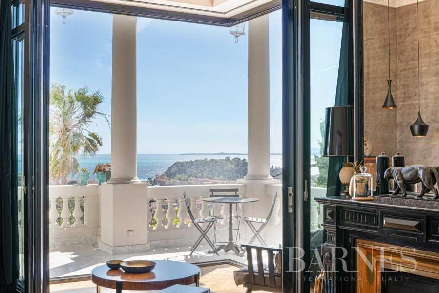 Nice  - Villa 5 Pièces 3 Chambres