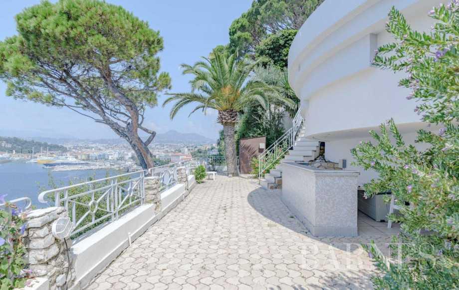 Nice  - Villa 9 Pièces