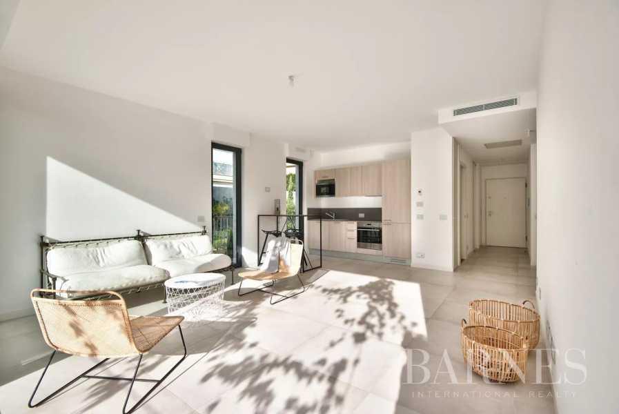 Beaulieu-sur-Mer  - Appartement 3 Pièces