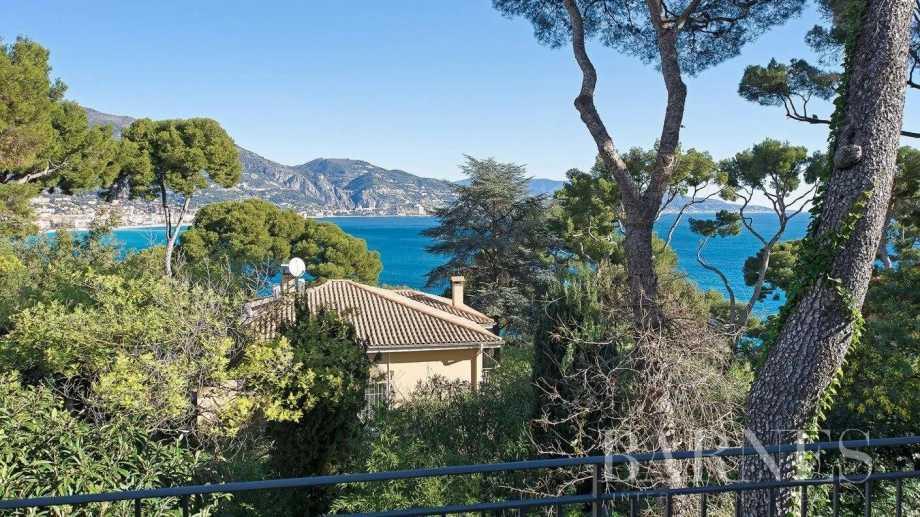 Roquebrune-Cap-Martin  - Villa 6 Pièces 4 Chambres