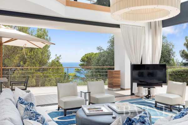 Villa Saint-Jean-Cap-Ferrat  -  ref 5359195 (picture 2)