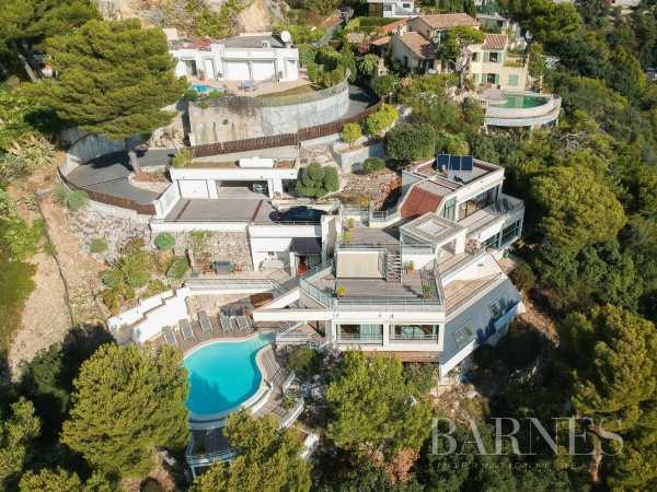 Villa Villefranche-sur-Mer  -  ref 5148360 (picture 1)