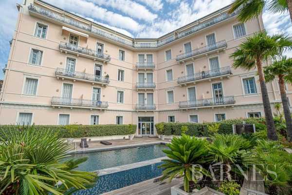 Appartement Beaulieu-sur-Mer  -  ref 5378850 (picture 1)