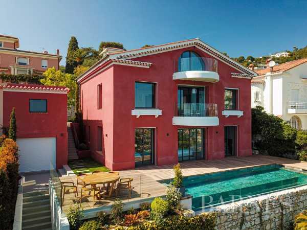 Villa Villefranche-sur-Mer  -  ref 4944873 (picture 2)