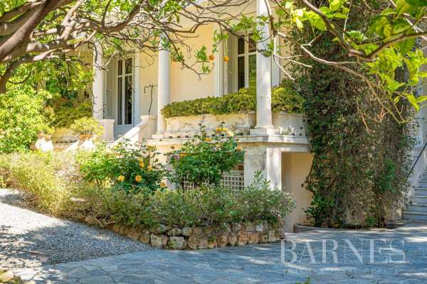 Hôtel particulier Beaulieu-sur-Mer  -  ref 5343815 (picture 1)
