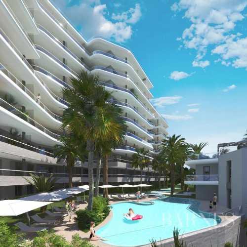 Appartement Beausoleil  -  ref 5605513 (picture 2)