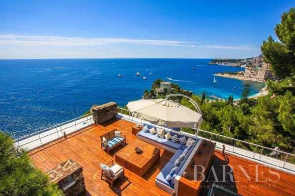 Villa Roquebrune-Cap-Martin  -  ref 5545747 (picture 3)