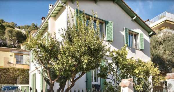 Maison Villefranche-sur-Mer  -  ref 4840004 (picture 1)