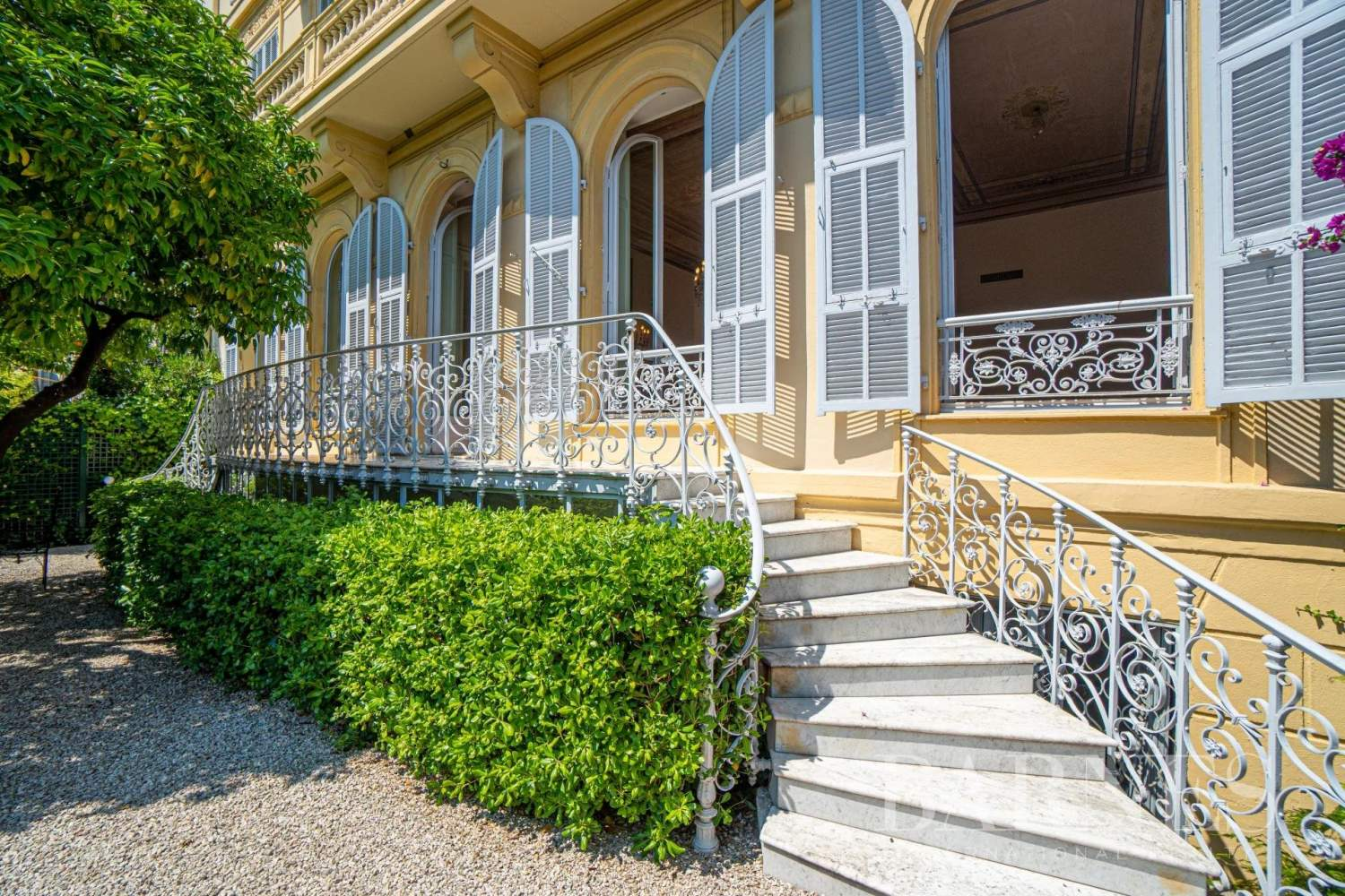 Nice  - Appartement  - picture 2