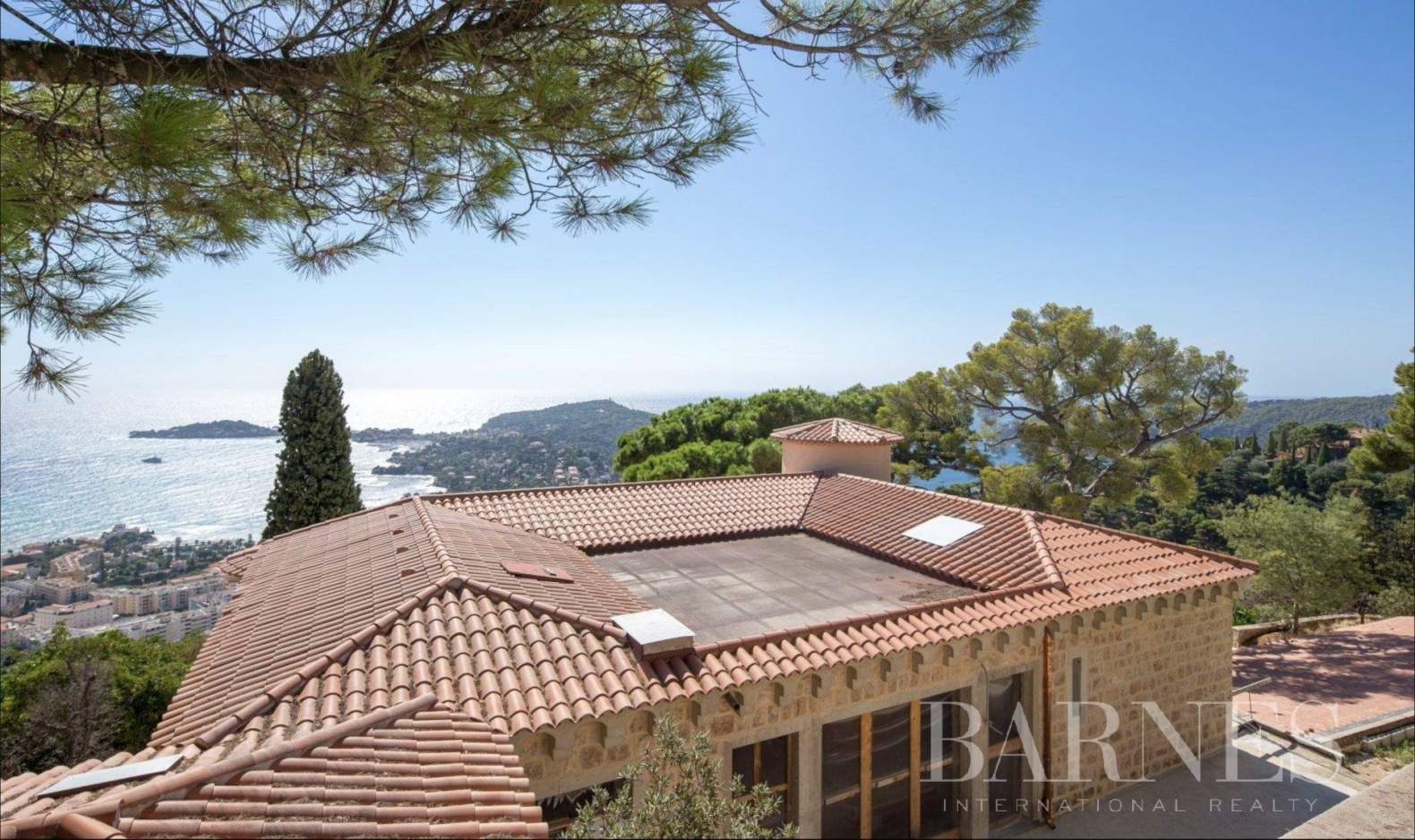 Villefranche-sur-Mer  - Property 7 Bedrooms - picture 11