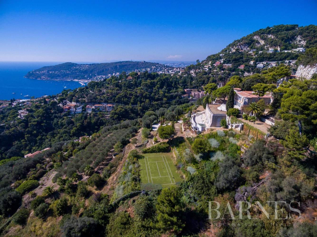 Villefranche-sur-Mer  - Property 7 Bedrooms - picture 16