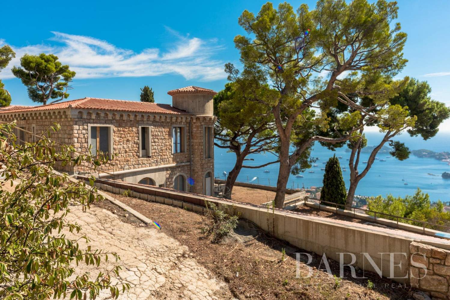 Villefranche-sur-Mer  - Property 7 Bedrooms - picture 14