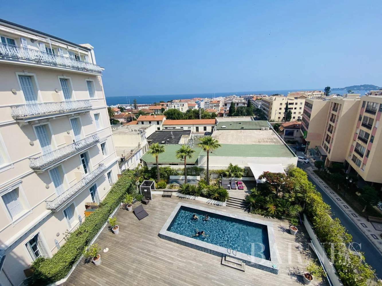Beaulieu-sur-Mer  - Appartement 4 Pièces 3 Chambres - picture 2