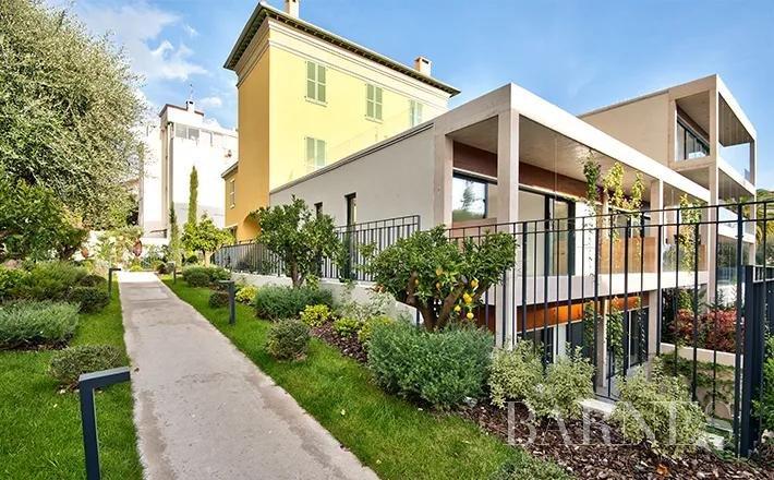 Beaulieu-sur-Mer  - Appartement 4 Pièces 3 Chambres - picture 1