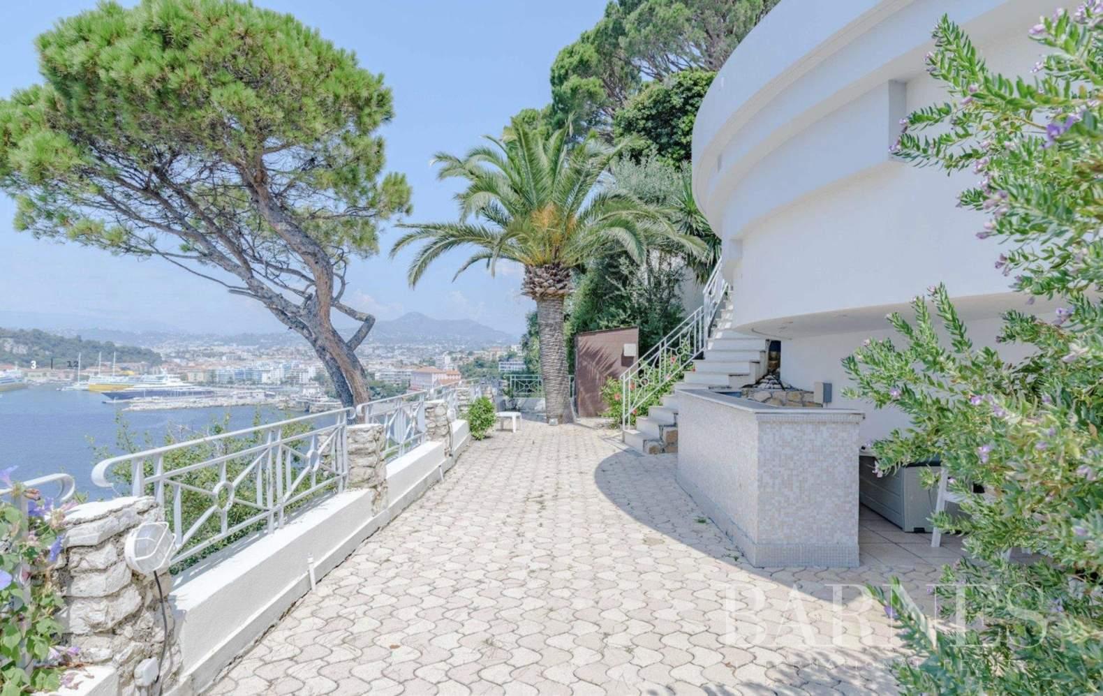 Nice  - Villa 9 Pièces - picture 2