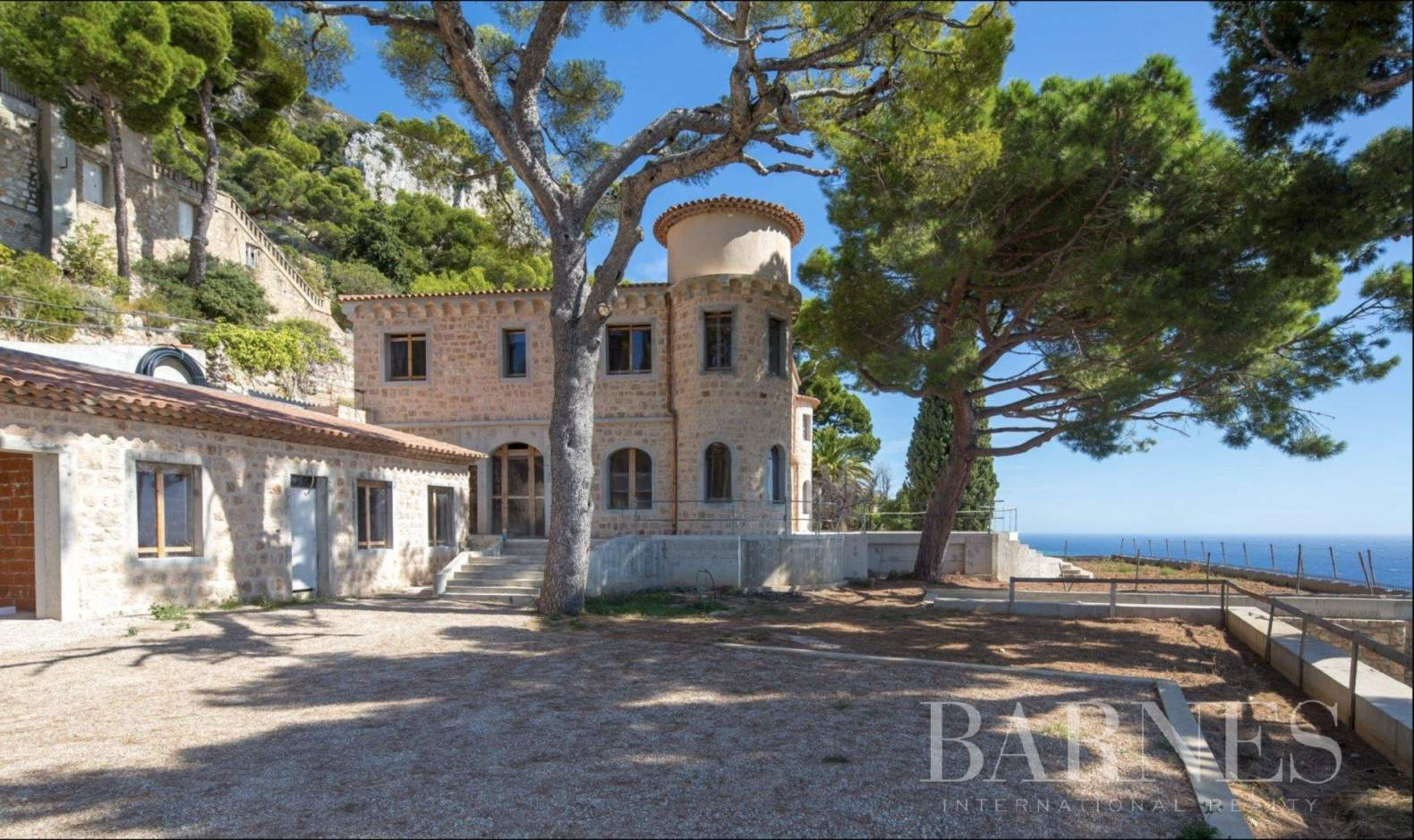 Villefranche-sur-Mer  - Property 7 Bedrooms - picture 10