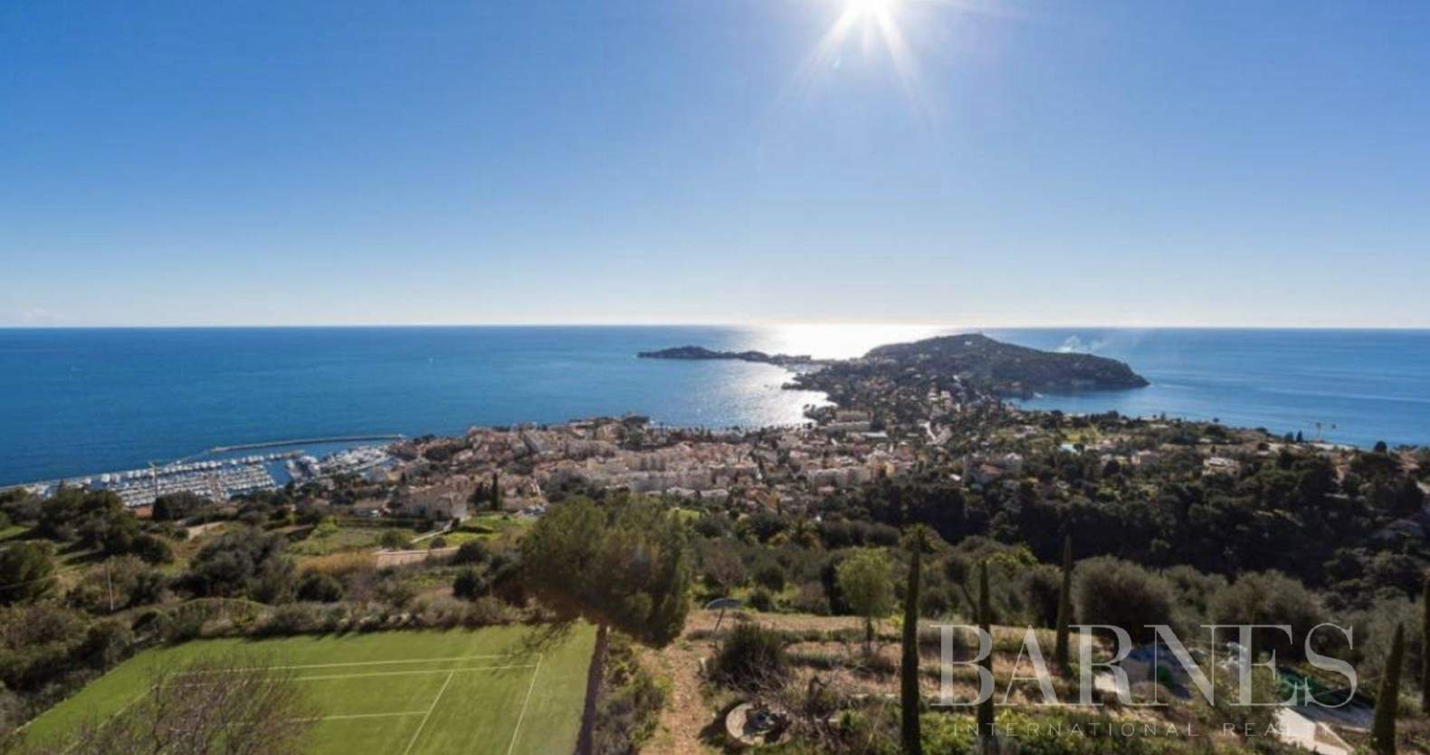 Villefranche-sur-Mer  - Property 7 Bedrooms - picture 1