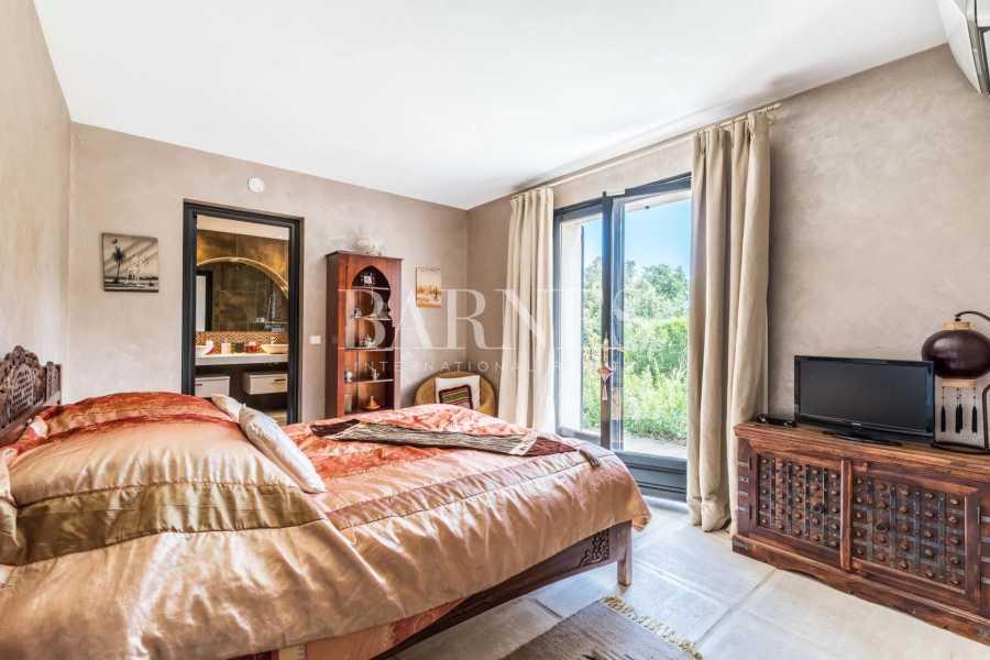 Saint-Paul-de-Vence  - Villa 10 Pièces 7 Chambres