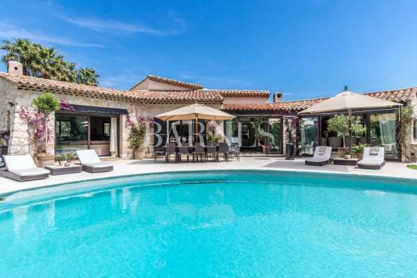 Villa Saint-Paul-de-Vence  -  ref 2903489 (picture 2)